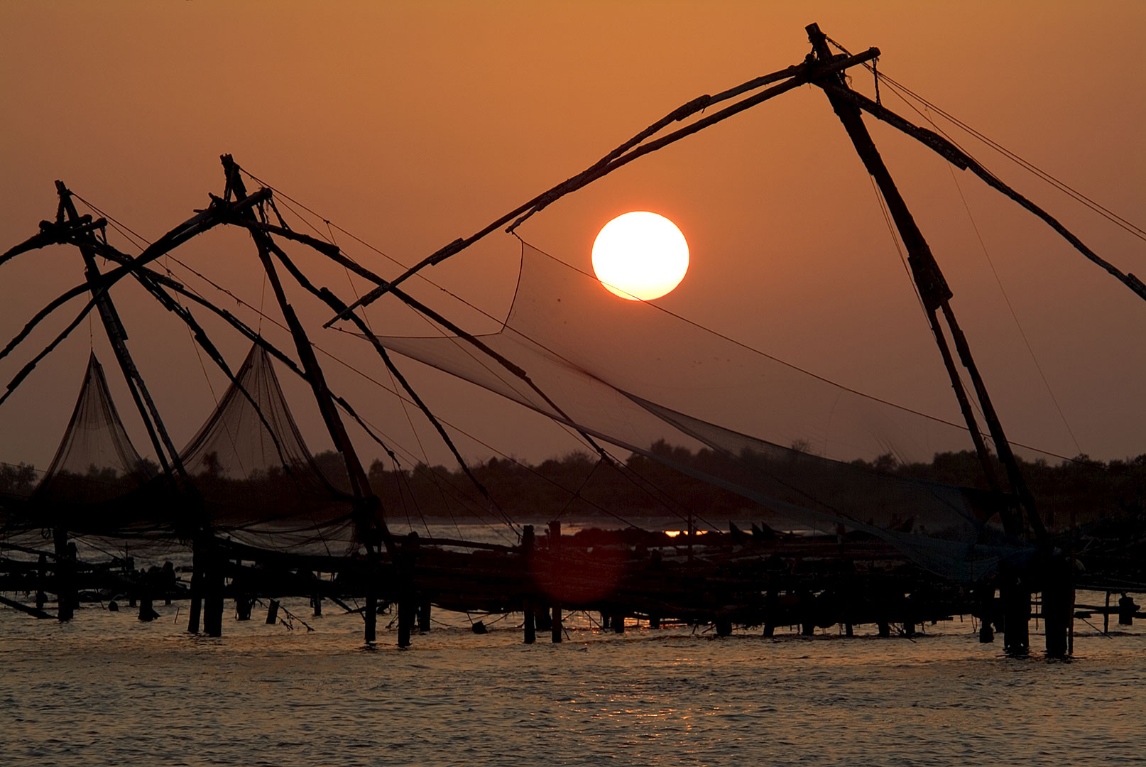 Fishing-Net-Cochin
